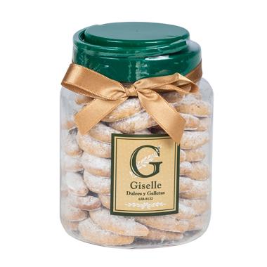 GISELLE Galletas artesanales S/ 31.50